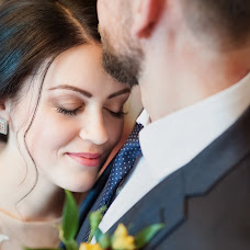 Φωτογράφος γάμων Evgeniy Kocherva (Instants). Φωτογραφία: 23.10.2017