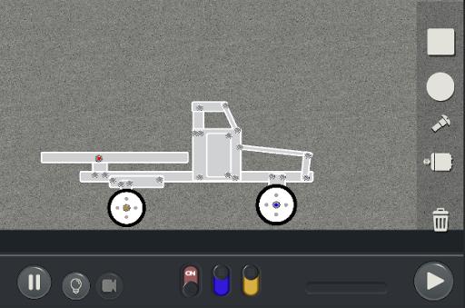 Machinery - Physics Puzzle 1.0.52 screenshots 6
