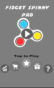 Download Fidget Spinny Pro For PC Windows and Mac apk screenshot 1