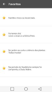 Piadas com Trocadilhos screenshot 21