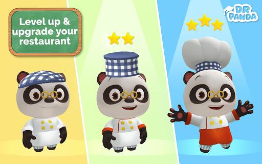 Dr. Panda Restaurant 3 1.6.4 screenshots 10