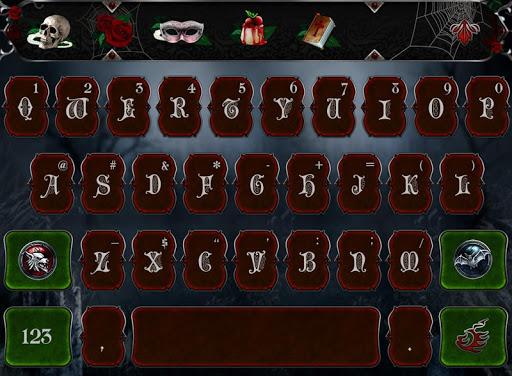 Vampire for FancyKey Keyboard