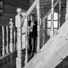 Wedding photographer Anastasiya Deyster (stasena82). Photo of 09.08.2018