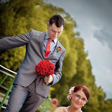 Wedding photographer Denis Schukin (DenisAngel). Photo of 29.07.2013
