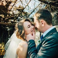 Wedding photographer Natalya Bochek (Natalieb). Photo of 29.06.2017