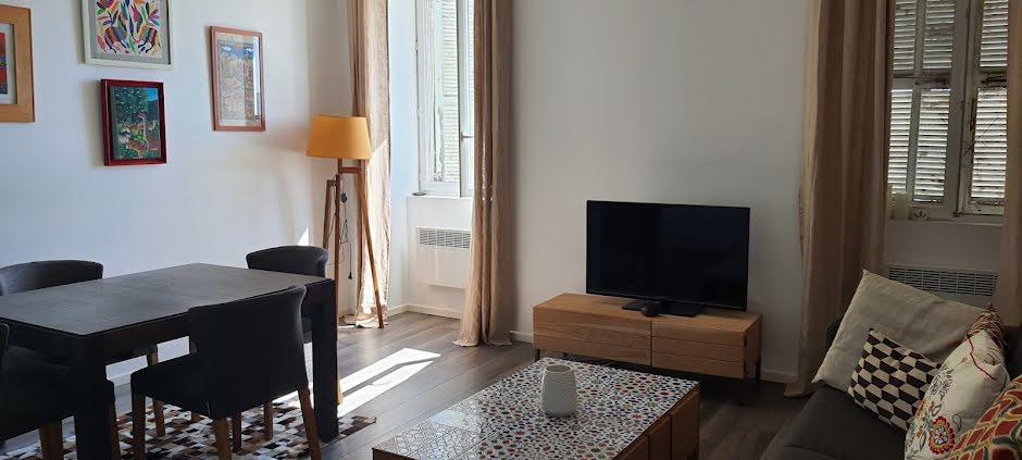 Vente appartement 3 pièces 60 m² à Sainte-Lucie-de-Tallano (20112), 159 000 €