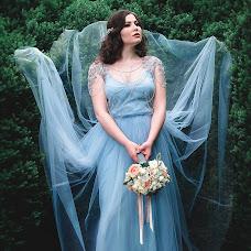 Wedding photographer Marina Ryzhaya (twilight18). Photo of 07.08.2017