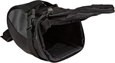 Topeak Aero Wedge Bag Small with Strap Black alternate image 0
