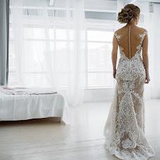 Wedding photographer Evgeniy Egorov (evgeny96). Photo of 07.02.2018