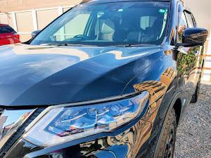 エクストレイル HNT32 20xiハイブリッド4WD2018年式のカスタム事例画像 ZOUさんの2020年11月19日16:28の投稿