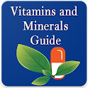 Vitamins and Minerals Guide icon