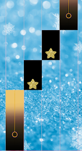 Glitter Piano Tiles 2018 - náhled