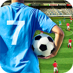 Soccer Champions 2018 Final Game Icon