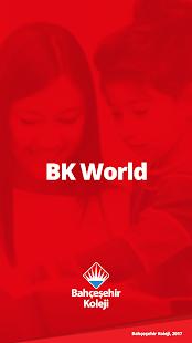 BK World - náhled