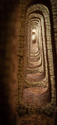 ...il tunnel di mosaico di alberto66