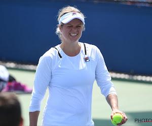 """🎥Kim Clijsters werkt aan haar comeback: """"Look who's back"""""""