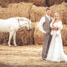 Wedding photographer Evgeniy Maynagashev (maina). Photo of 19.10.2012