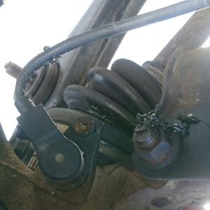 Keiワークス  HN22S 前期4WD  弐号機のカスタム事例画像 りょたっち@Tiny Racingさんの2018年10月01日10:26の投稿
