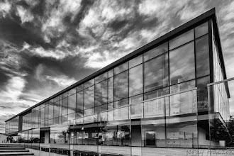 Photo: Biblioteka w Chrzanowie