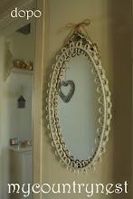 Photo: specchio di recupero