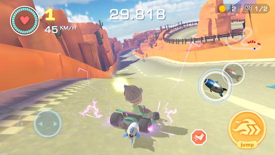 World Kart 1