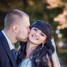 Wedding photographer Yuliya Bulash (julia-gemini). Photo of 17.11.2014