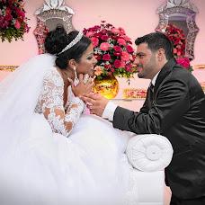Wedding photographer Saulo Ferreira angelo (sauloangelo). Photo of 25.08.2017