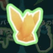 地の水晶の種