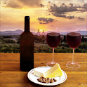 Wine and Cheese Pairings icon