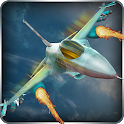 F16 Flight Pilot Air Attack 3D icon
