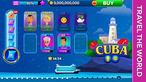 Slots Journey - Cruise & Casino 777 Vegas Games 1.6.0 screenshots 5
