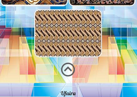Download Indonesian Batik Design Free