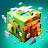 You Craft: Block Survival Game logo
