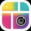 photokala-pic collage & editor icon