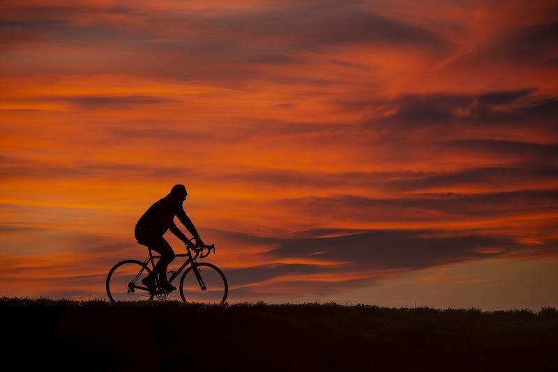 Ultima pedalata di albertococco