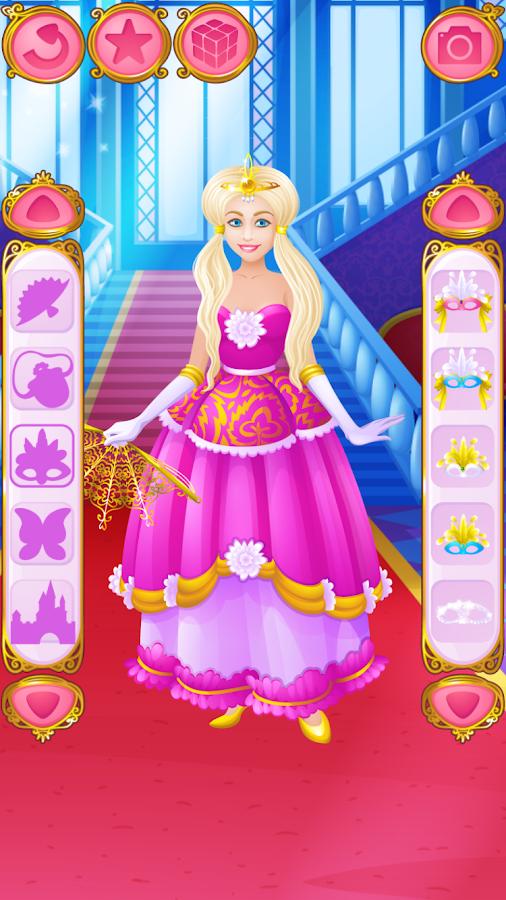 Dress Up Games for Girls - DressUpWho.com