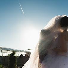 Wedding photographer Lana Potapova (LanaPotapova). Photo of 13.12.2017