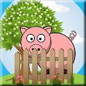 Pegar o Porco Murmurante icon