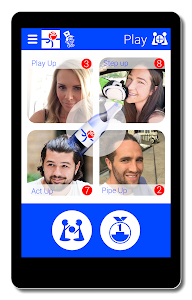 PlaytoDate: Video Dating Fun! screenshot 0