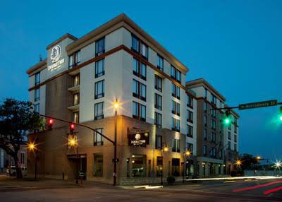 DoubleTree by Hilton Historic Savannah