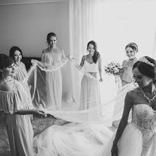 Wedding photographer Anton Baldeckiy (Tonicvw). Photo of 19.08.2018