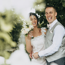 Wedding photographer Anya Smetanina (smetanaana). Photo of 06.05.2018