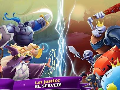 Tap Knights – Fantasy RPG Battle Clicker 1.0.0 5