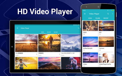 Video Player 2.2.0 screenshots 9