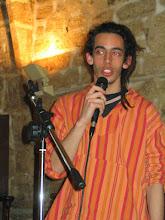 Photo: Robin Paquin implanté en 2007