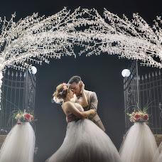 Wedding photographer Razvan Velev (artheart). Photo of 05.11.2018