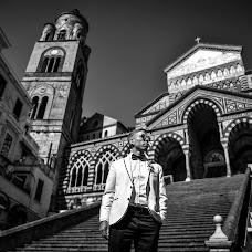 Wedding photographer Andrea Pitti (pitti). Photo of 25.06.2017
