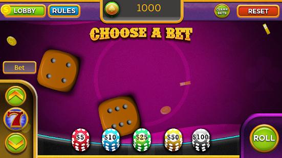 best online craps casino www 777 casino games com