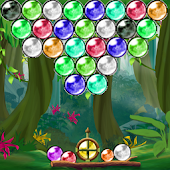 Bubble Jungle Bubble Shooter