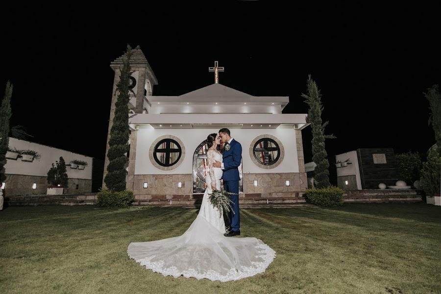 Bröllopsfotograf Luis Coll (luisedcoll). Foto av 27.05.2019
